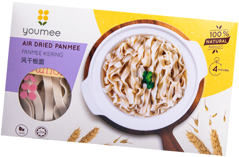 Air-dried Panmee